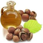 Масло лесного ореха, рафинированное 100 г. (Leko Style)