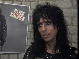 Pure Hardrock  Metal From 1980s - MTV Metal Hammer ShowDVD-10