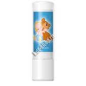 Детский бальзам для губ Манго с молоком Корпус 3,7 г