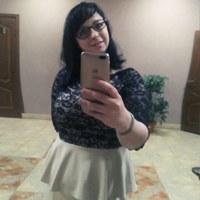 Лена Астанькина