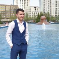 Личная фотография Айдарбека Боранбека