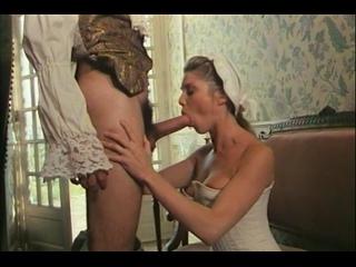 Das Lustschloss Der Jungen Marquise - Дворец Удовольствий  Маркиза [1986]