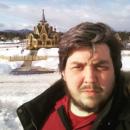 Шикотько Александр | Красноярск | 36