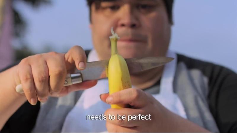 Документалистика сегодня S02E02 Хуан любит рис с курицей