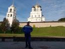 Фотоальбом Мишы Лисунова