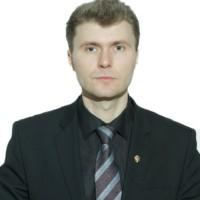 Фотография Dmitry Ozerov