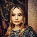 Кристина Антонова