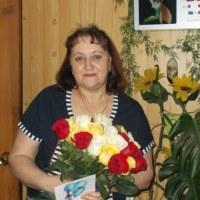 ИринаЛеонова