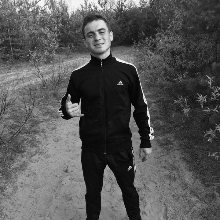 Антоха, 19, Dzerzhinsk
