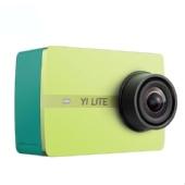 Экшн-камера Xiaomi Yi Lite Action (Зеленый)