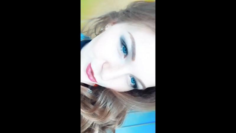 Видео от Румии Гудковой