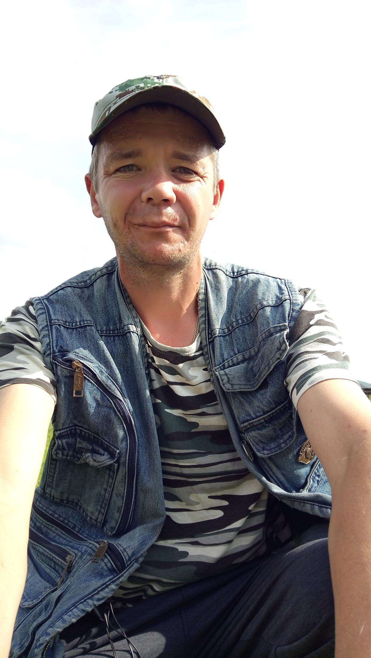 Витя, 36, Gorno-Altaysk