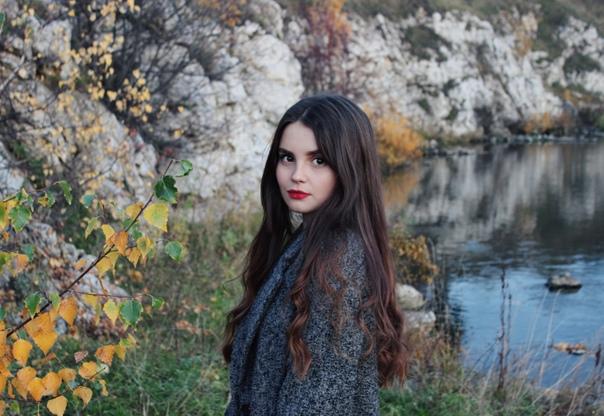 Настя Прокурова, 19 лет, Екатеринбург, Россия
