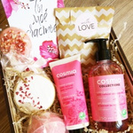 Подарочный набор Hot Pink