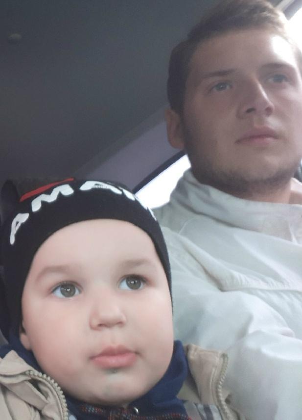 Алексей, 23, Vorsma