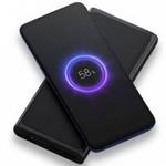 Повербанк Xiaomi Mi Wireless Charger 10000mAh с беспроводной зарядкой Qi