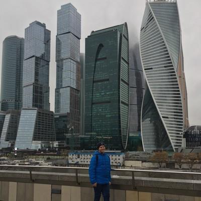Максим Дерябин