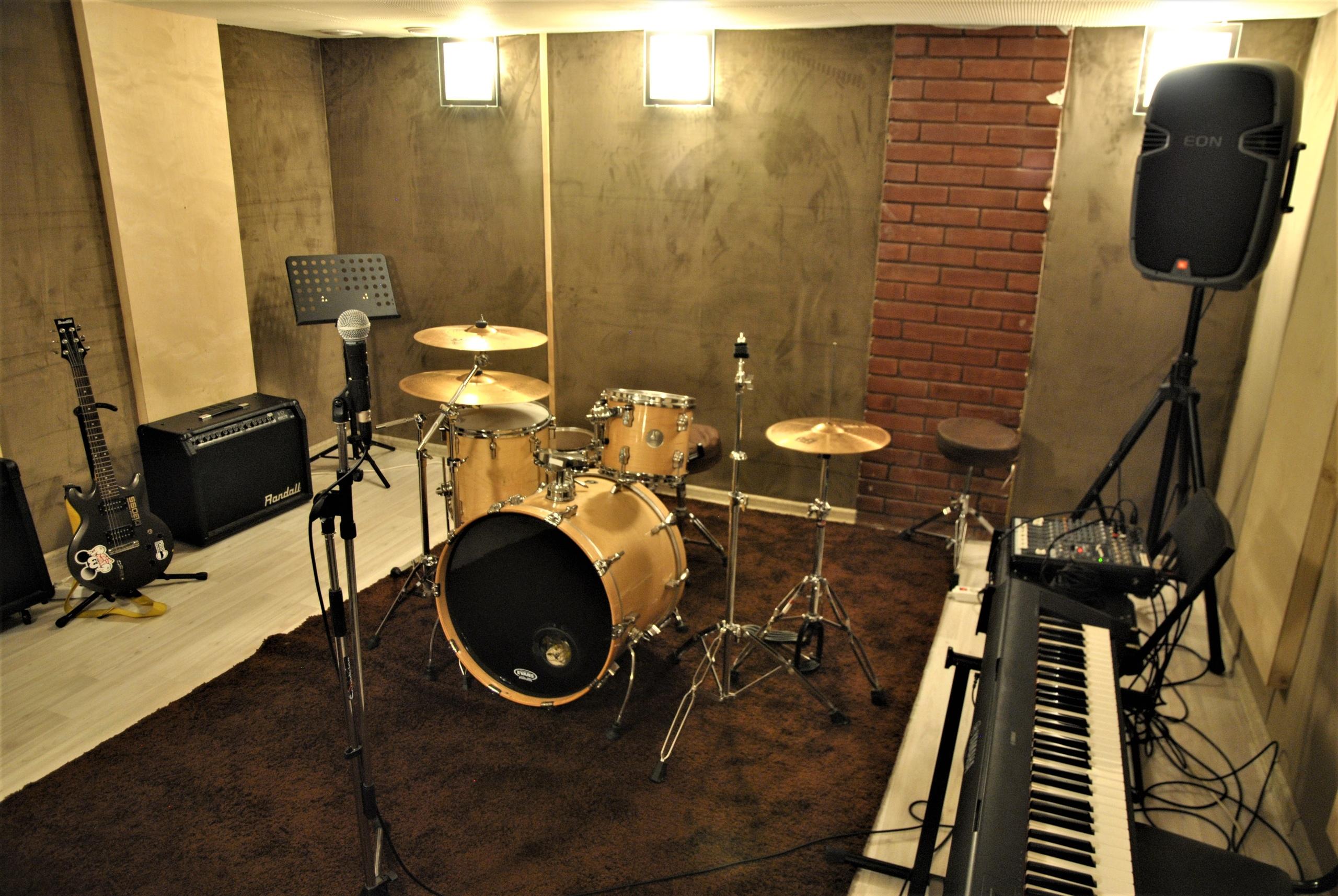 Фото комнаты Пиано