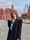 Персональный фотоальбом Елизаветы Мокшиной