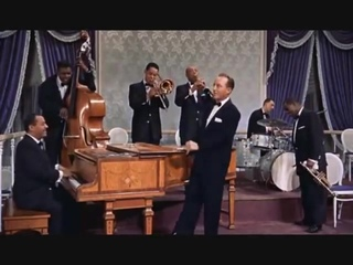 Bing Crosby and Louis Armstrong perform Now You Has Jazz from the 1956 Cole Porter film High Society.