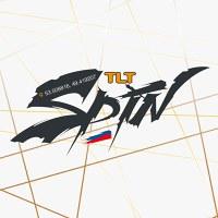 Логотип TLT Spin