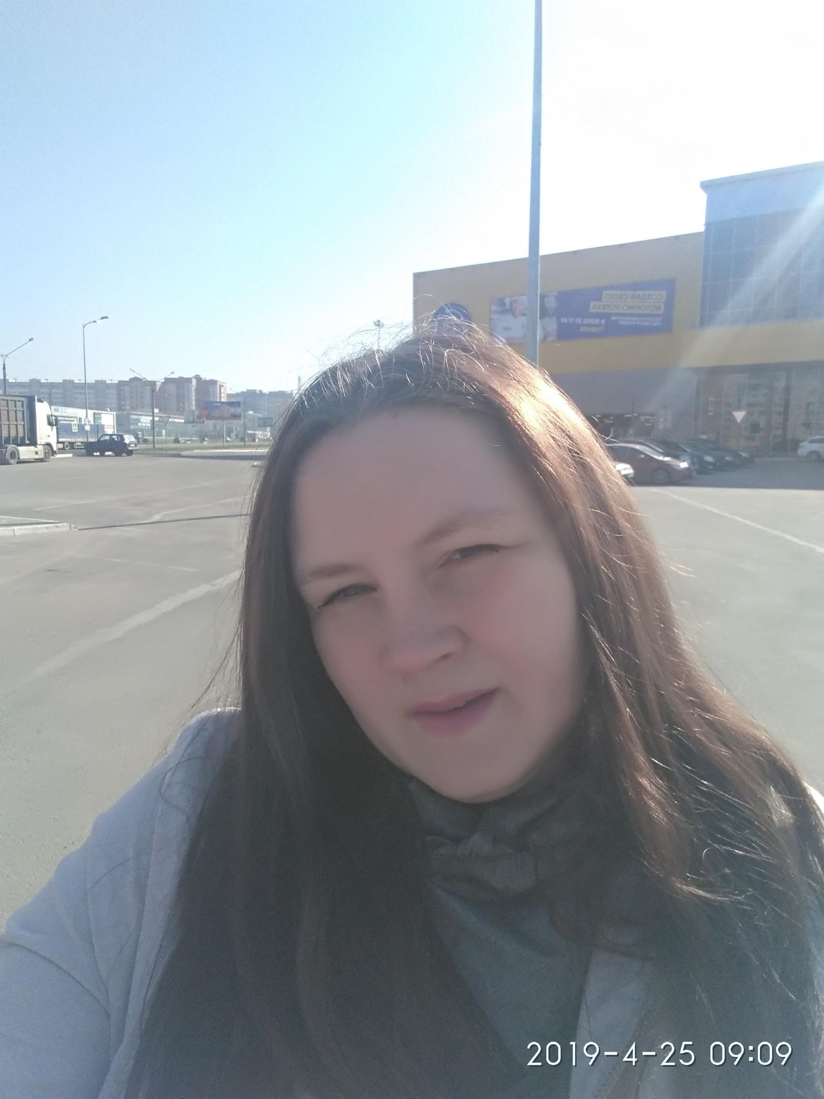 Katyushka, 28, Cherepovets