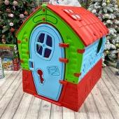 """Домик для детей Marian Plast (Мариан Пласт) """"Лилипут"""""""