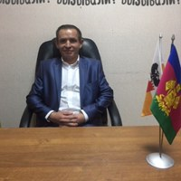 Альберт Курочкин