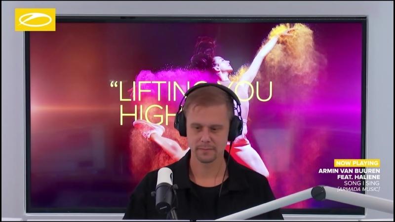 A State Of Trance Episode 938 ASOT938 Armin van Buuren 4K 320KB