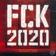 Scooter - FCK 2020