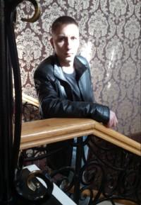 Кирилл Маутин