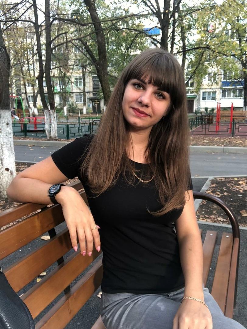 Пономарёва Ксения, Хадыженск - фото №4