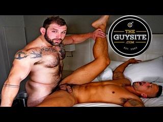 TheGuySite — Jack Fucks Tony