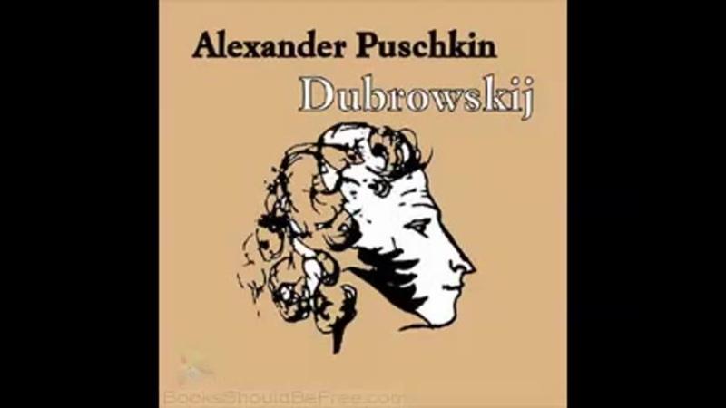 DUBROWSKI .. Puschkin