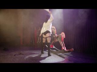 Видео от Ellie Mouse Burlesque Show
