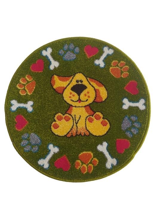 Подарите своему ребенку коврик. Очень хороший вариант - прикроватный коврик Mango. Он станет любимым у вашего ребенка.