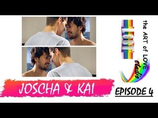 Joscha & Kai Gay StoryLine - Episode 4: Subtitles: English