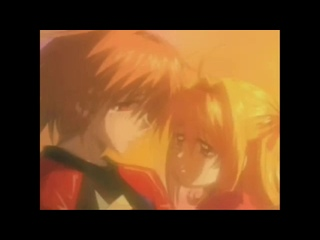 「AMV」Аниме клип «Мелодия русалки Пити Пити Питч» (Кайто и Лючия) – Я тебя зацелую