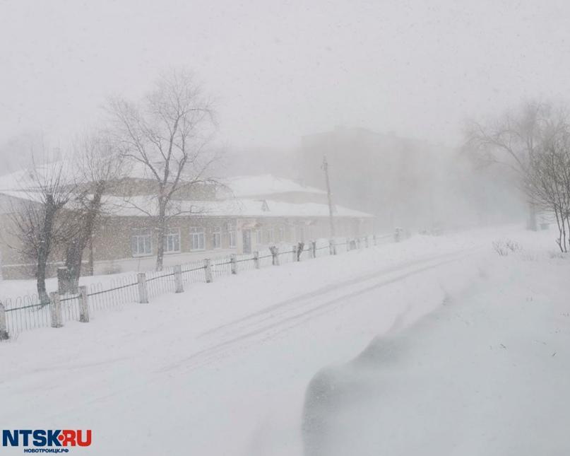 Режим повышенной готовности ввели в Новотроицке