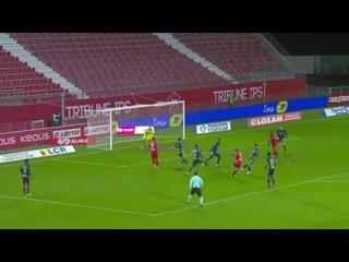 Дижон - Олимпик Лион 0:1 [Лига 1]