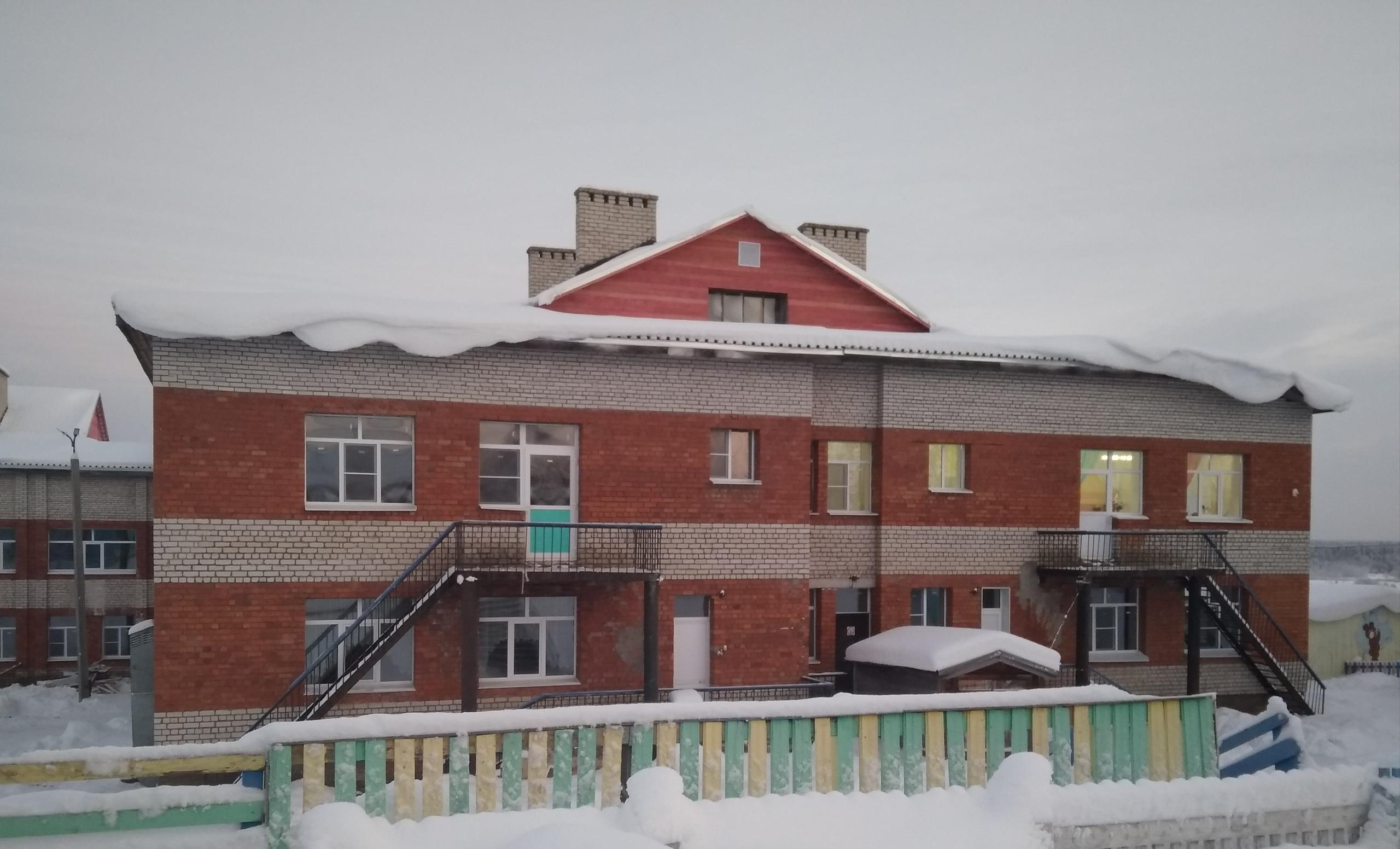 Косланский детский сад возобновил работу после капитального ремонта