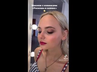 Vídeo de Yulia Malitinova