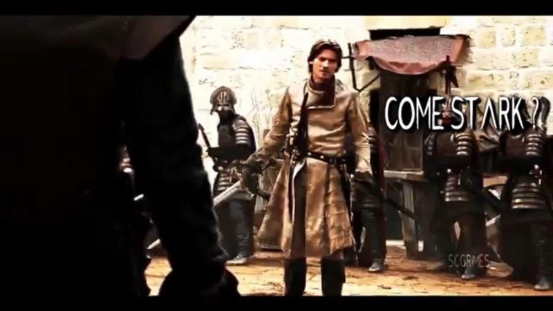 ❝ game of thrones jaime lannister vine edit ❞
