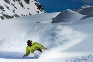 В МАНАРАГЕ новый канадский бренд одежды для катания на сноуборде!