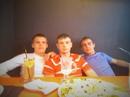 Персональный фотоальбом Сергея Семёнова