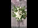 Свадебный букет из нежной фрезии 👰🏽 ❤️ 🤵 3000₽