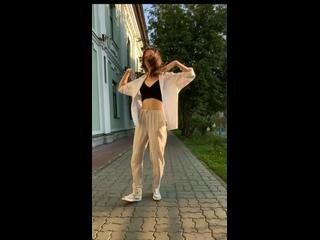 Jazz Funk - Anastasya Sarkeeva