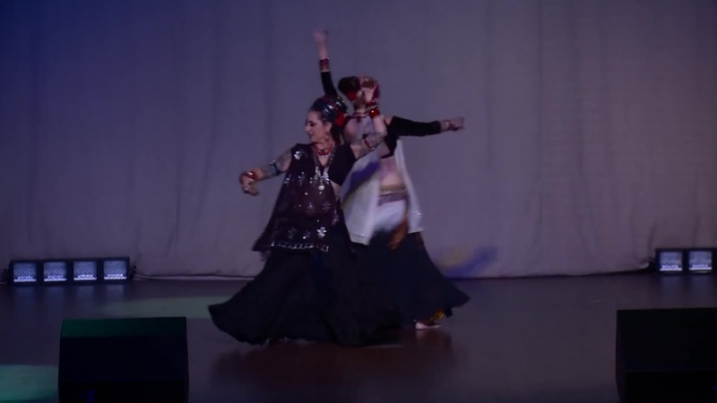 Carolena Nericcio and Megha Gavin Saint Petersrurg Russia 2014