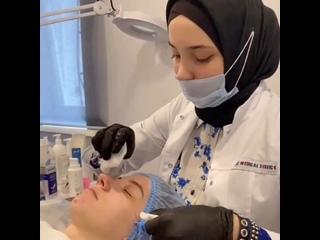 Wideo od Академия Standart - обучение косметологов Москва