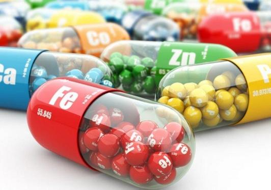 Витамины для укрепления детского иммунитета